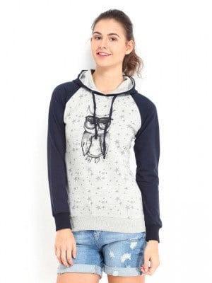 Kook N Keech Women Sweatshirt