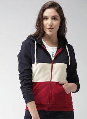 Mast & Harbour Women Sweatshirt
