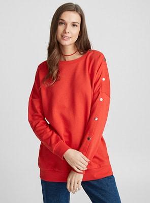 Only Women Sweatshirt