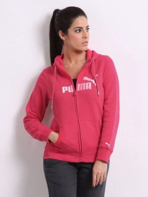 Puma Women Sweatshirt