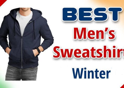 Sweatshirt for Men in India