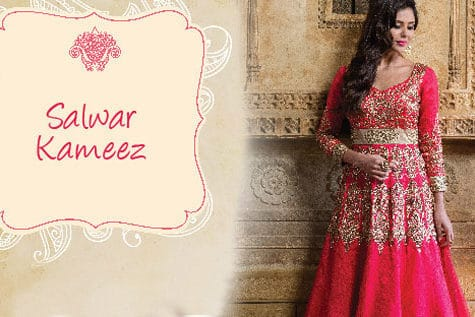 Salwar Kameez in India
