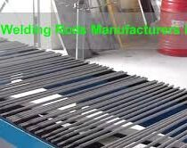 Best Welding Rods Manufacturers Companies in India