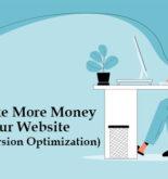 make money from website