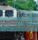 best apps for RRB Group D preparation