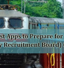 best apps for RRB Group D preparation