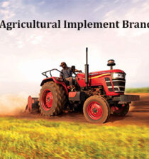 Agricultural Implement Brands In India
